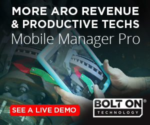BOLT ON TECHNOLOGY - Mobile Manager Pro