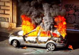 #014: Car Fires & What You Can do to Avoid Them
