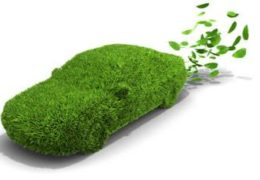 #019: Vehicle Emissions & Saving The Planet