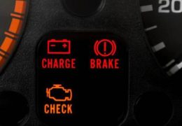 #023: Check Engine Light Help