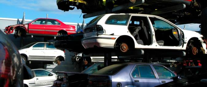 035: Are Used Car Parts Really a Bargain? - Wrench Nation