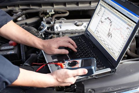 Auto Mechanic Tools & Technology