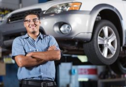 #055: Top Reasons to Become an Automotive Technician
