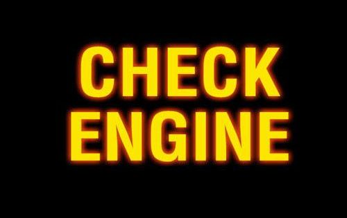 #057: Common Check Engine Light Problems