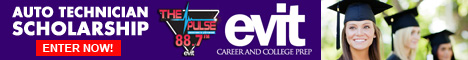 Wrench Nation/EVIT Female Auto Technician Scholarship