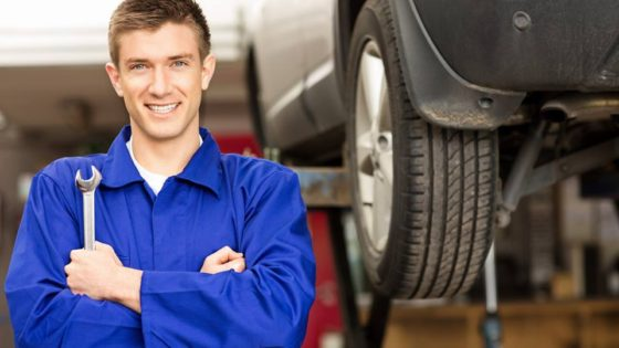 #069: The Art of Hiring a Mechanic