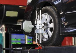 #073: Vehicle Alignment Tips