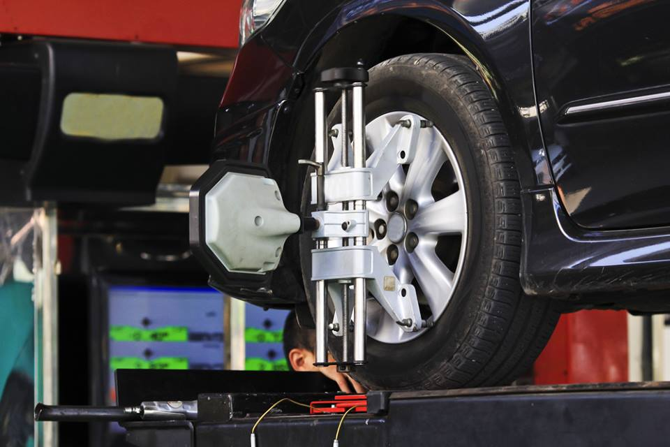 car alignment tips