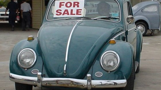 #083: How to Sell Your Old Vehicle