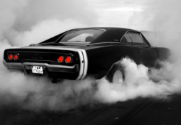 #092: Muscle Car Wars