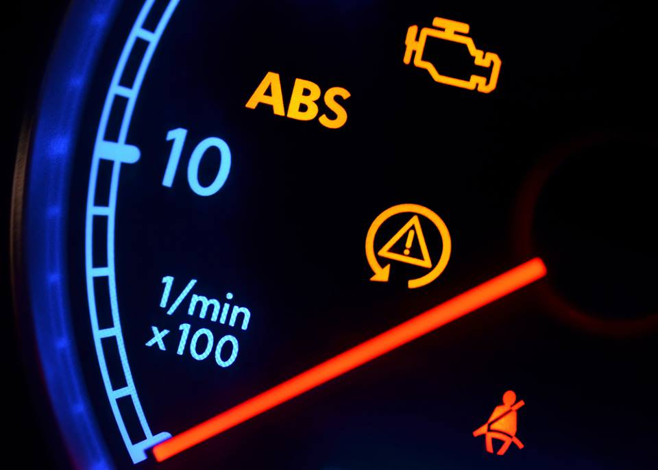 Check Engine Light Codes