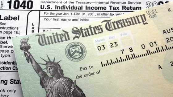 #095: Your Tax Refund & Car Repairs