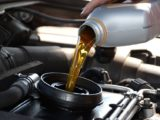 #098: 15 Minute Quick Oil Change