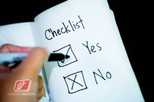 #109 Vehicle Dead to Me.