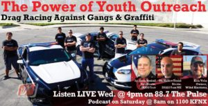 #119 The Power Of Youth Outreach
