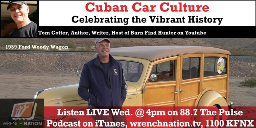 #133 Cuban Car Culture