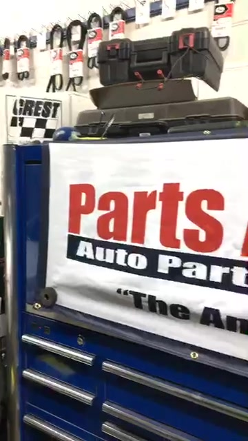 Facebook Live: Shortage of Mechanics – The Future Of The Automotive Industry (Live)