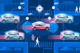 2019 City of Chandler Arizona Autonomous Vehicle Symposium