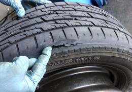 #007: Tire Safety & Tips