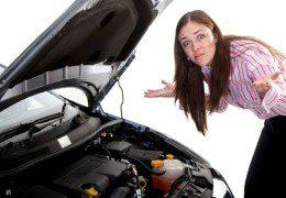 #011: Pesky Vehicle Noises