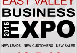 #033: Live on Location at East Valley Business Expo 2016