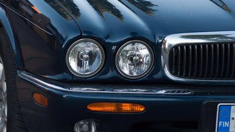 vehicle restore