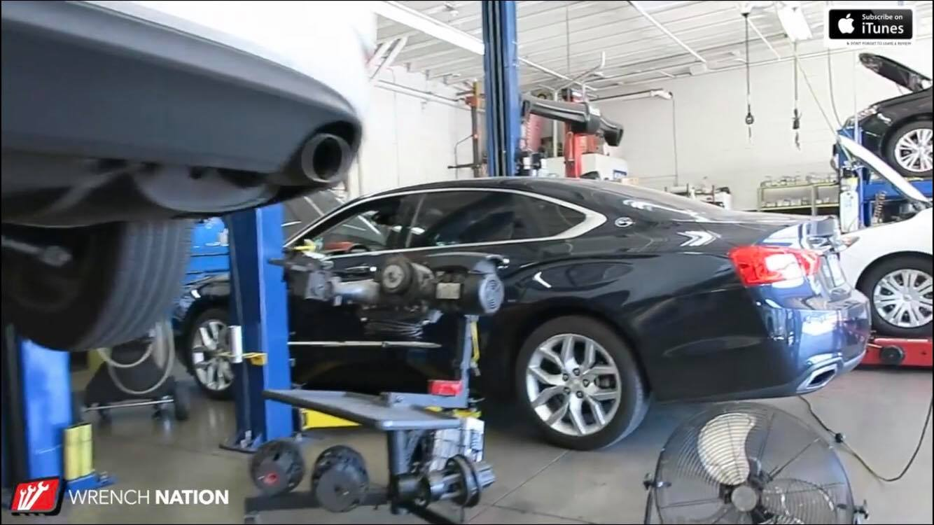 Garage Challenge: What Would You Do?