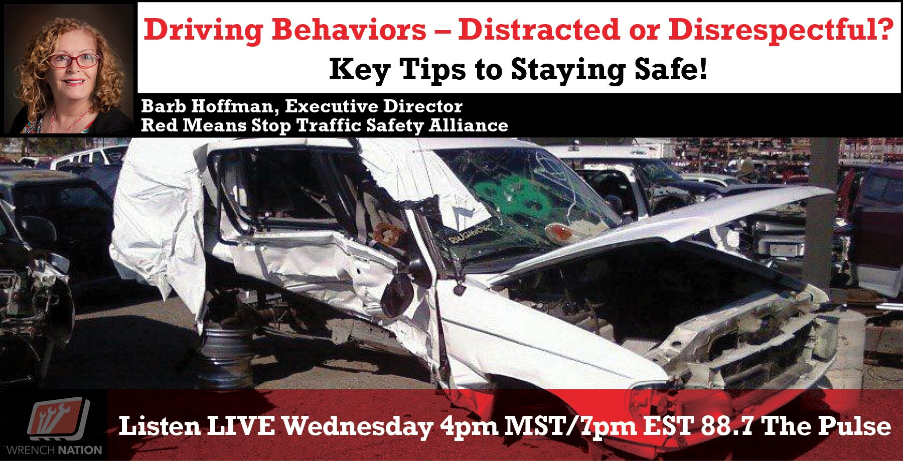 #163 Those Ridiculous Driving Habits That Drive You Crazy