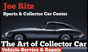 #205  Old World Craftsmanship Meets Technology : The Art of Luxury Vehicle Repair & Service