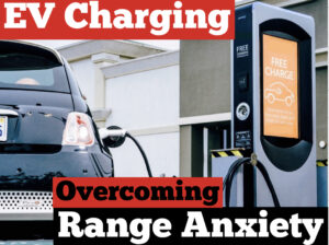 #210 Electric Vehicle Recharge Access : The Challenges Ahead