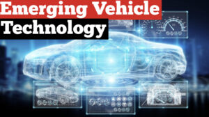 #213 Emerging Vehicle Technologies