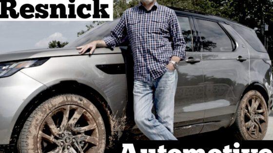 #224 Automotive Journalist : Jim Resnick