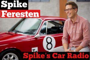 #229 Spike Feresten
