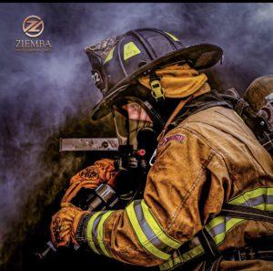 #233 Hall of Flame Firefighting Museum : Chuck Montgomery & Mark Moorehead