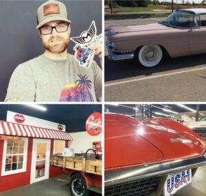 #239 Miles Through Time Auto Museum : Sean Mathis